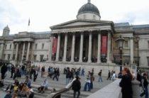 Национальная галерея, Лондон (The National Gallery, London) — какие картины интересны детям