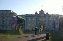 Национальный морской музей в Лондоне (National Maritime Museum)