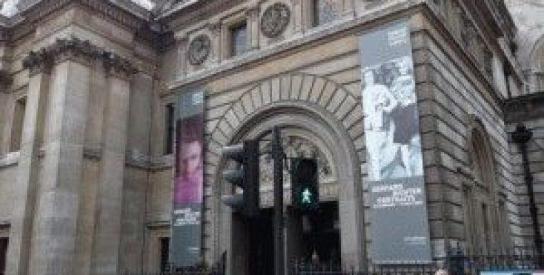 Национальная портретная галерея, Лондон (The National Portrait Gallery) – что посмотреть с детьми