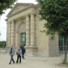 Музей Оранжери в Париже (Musee de l'Orangerie)