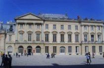 Дворец в Версале (Versailles) – едем с детьми