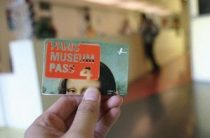 Музейная карта в Париже (Paris Museum Pass)