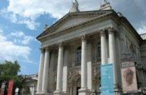 Галерея Тейт в Лондоне (Tate Britan) — интересное для ребенка