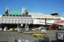 Как добраться из аэропорта Лиссабона до города