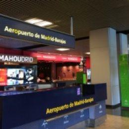 Как добраться до Мадрида. Из аэропорта Барахас в центр города
