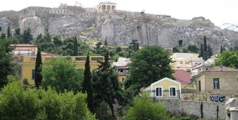 Афины: достопримечательности и отдых с детьми