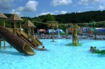 Аквапарки Словении: Термальная Ривьера, Аквалуна и другие