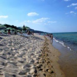 Албена, Болгария — лучший курорт для отдыха с маленькими детьми