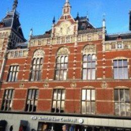 Как добраться до Амстердама: прямым рейсом или через Дюссельдорф