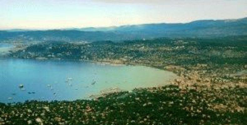 Антиб (Antibes), Франция: парк Marineland vs пляжи и море