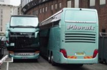 Автобусные туры по Европе: плюсы и минусы