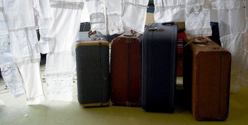 Потеряли багаж в путешествии – что делать? Сохранять спокойствие!