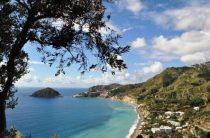 Барано ди Искья (Италия), достопримечательности региона