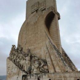 Белен (Belem), район Лиссабона – Португалия эпохи великих открытий