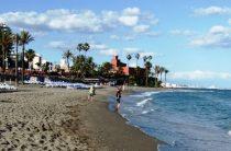 Бенальмадена, Испания –  отели и достопримечательности города