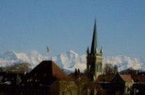 Достопримечательности Берна, столицы Швейцарии – маршрут с детьми