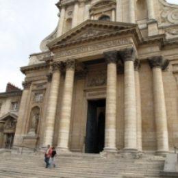 Париж бесплатно (список бесплатных музеев Парижа)