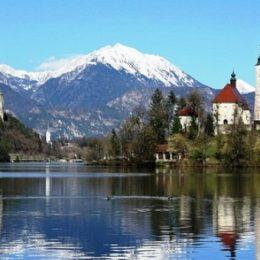 Курорты Словении – отдых с детьми в Блед, Порторож и других городах