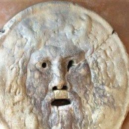 Уста Истины в Риме (la Bocca della Verita) – история и легенды