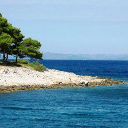 Отдых на островах Хорватии с детьми – Брач, Хвар, Вис, Корчула