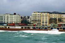 Брайтон (Великобритания) – поездка в приморскую Англию