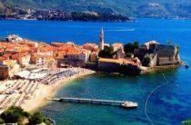 Будва, Черногория – Будванская ривьера для отдыха и развлечений