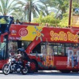 Отдых в Севилье (Испания) – план осмотра города