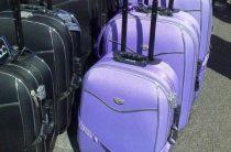 Как упаковать вещи, готовясь к перелету на самолете?