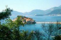 Черногория: карта, климат, пляжи, виза, как добраться