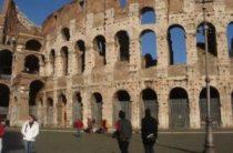 Римский Колизей (Colosseo) – история Колизея в Риме