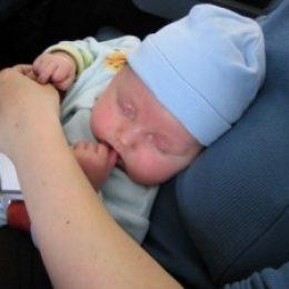 Перелет с ребенком до года в самолете – с грудничком на отдых