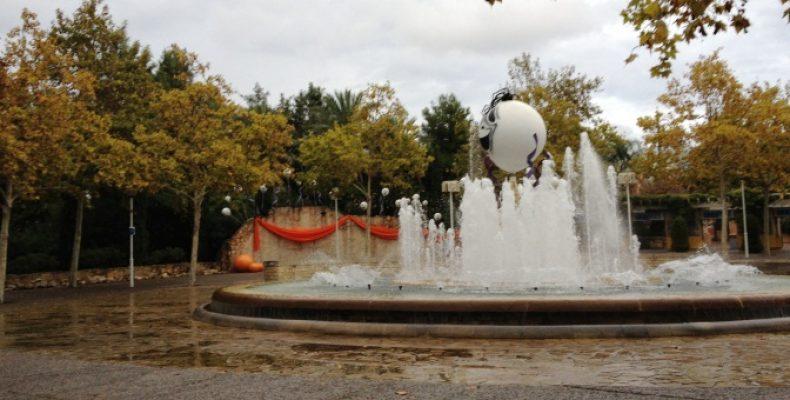Как добраться до парка Порт Авентура в Испании