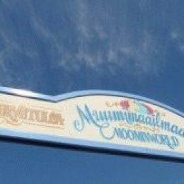 Долина Мумми Троллей и остров Вяски  – парки в Финляндии