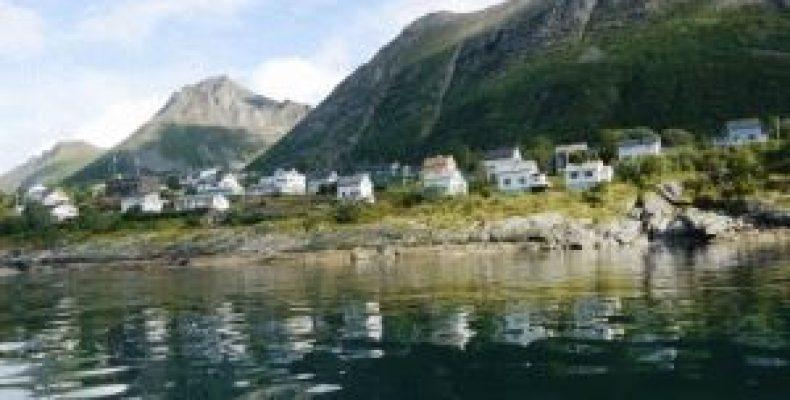 Как снять домик в Норвегии: коттеджи в аренду без посредников. Личный опыт