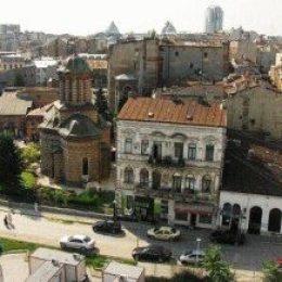 Достопримечательности Бухареста – что посмотреть с детьми