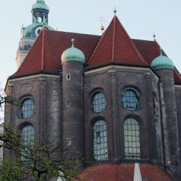 Достопримечательности Мюнхена, которые нужно не пропустить