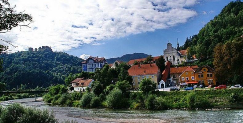 Достопримечательности Словении: пещеры Скосьяны, Птуй и другие места
