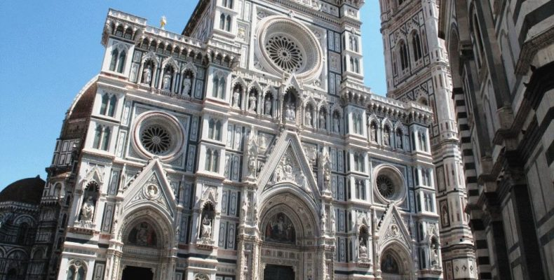Дуомо, Флоренция (собор Санта Мария дель Фьоре) – фото