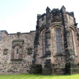 Эдинбургский замок (Шотландия) – фото, история, рекомендации по осмотру