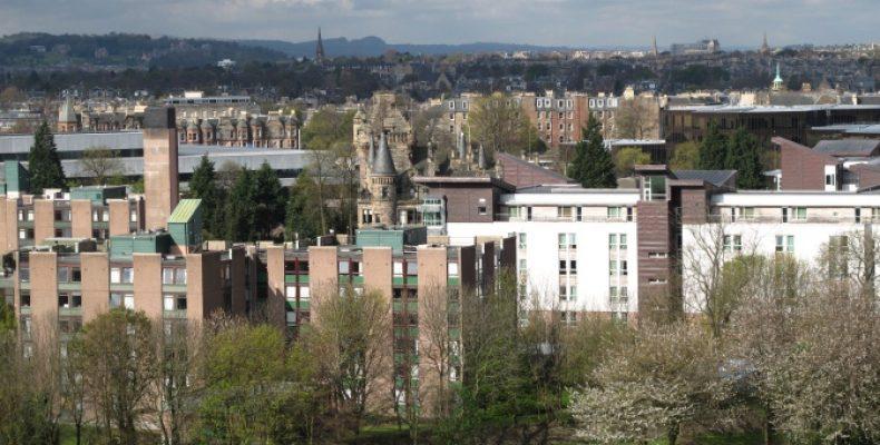 Экскурсии по Эдинбургу – второй день, маршрут по городу