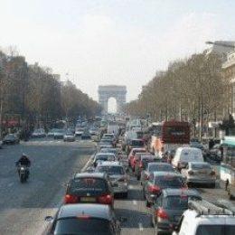 Елисейские поля в Париже – улица истории и гордости Франции