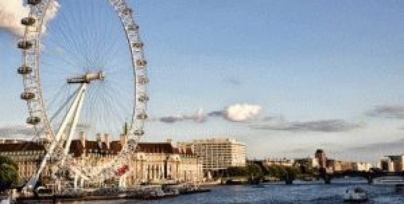 Колесо обозрения London Eye – как посетить дешевле Лондонский Глаз