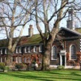Музей Джеффри (Geffrye Museum) – английский интерьер от Тюдоров до наших дней