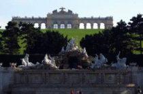 Дворец Шенбрунн в Вене (Schonbrunn) – проведите тут целый день