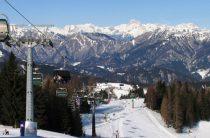 Горнолыжные курорты Словении: Краньска Гора, Бовец, Бохинь, Церкно