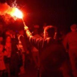 Ночь Гая Фокса в Лондоне (5 ноября) – самый шумный праздник
