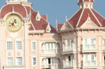 Отели Диснейленд в Париже (Disneyland hotel) – описание.