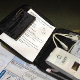 Подготовка к поездке в Японию: электричество и Интернет
