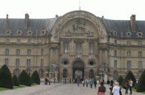 Дом Инвалидов в Париже (Les Invalides)