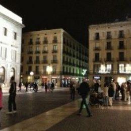 Испания в ноябре – праздники, музеи, погода